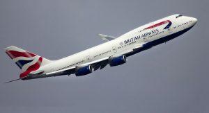 IAG-BRITISH AIRWAYS IBERIA