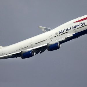 IAG-BRITISH AIRWAYS IBERIA