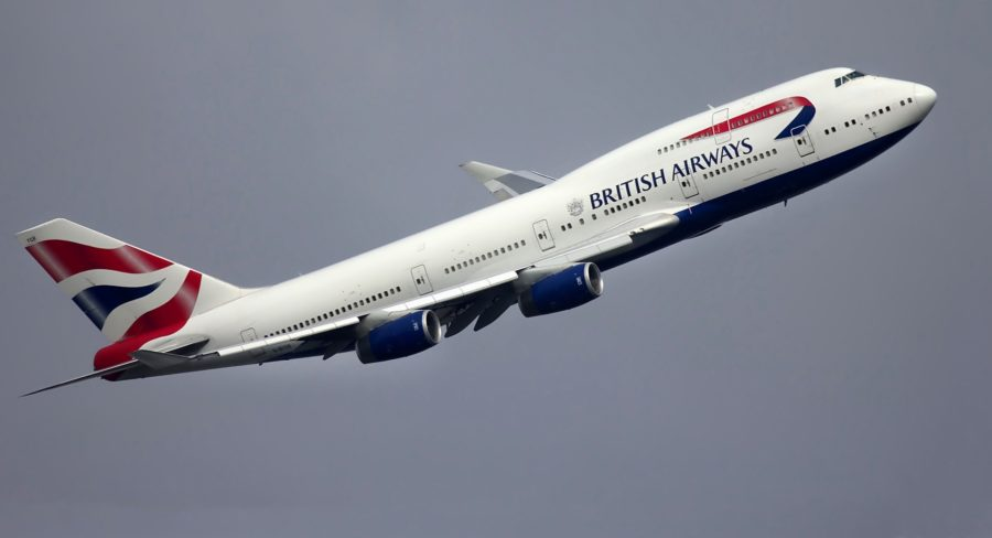 British airways essay