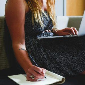 Yellow Wine Tail and Entrepreneurship