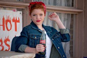 Coca-Cola Happy Machine Campaign