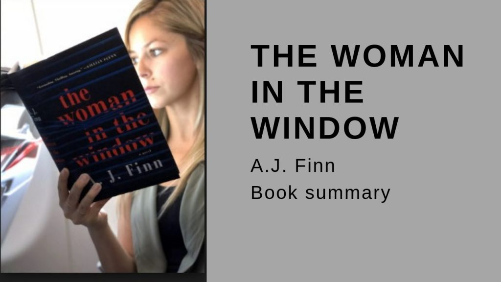 the women in the window book summary