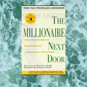 The millionaire Net Door book summary