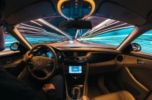 Self-driving cars Essay
