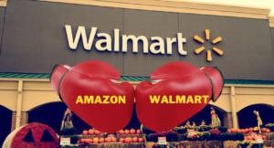 Amazon Vs Walmart Case Study Report