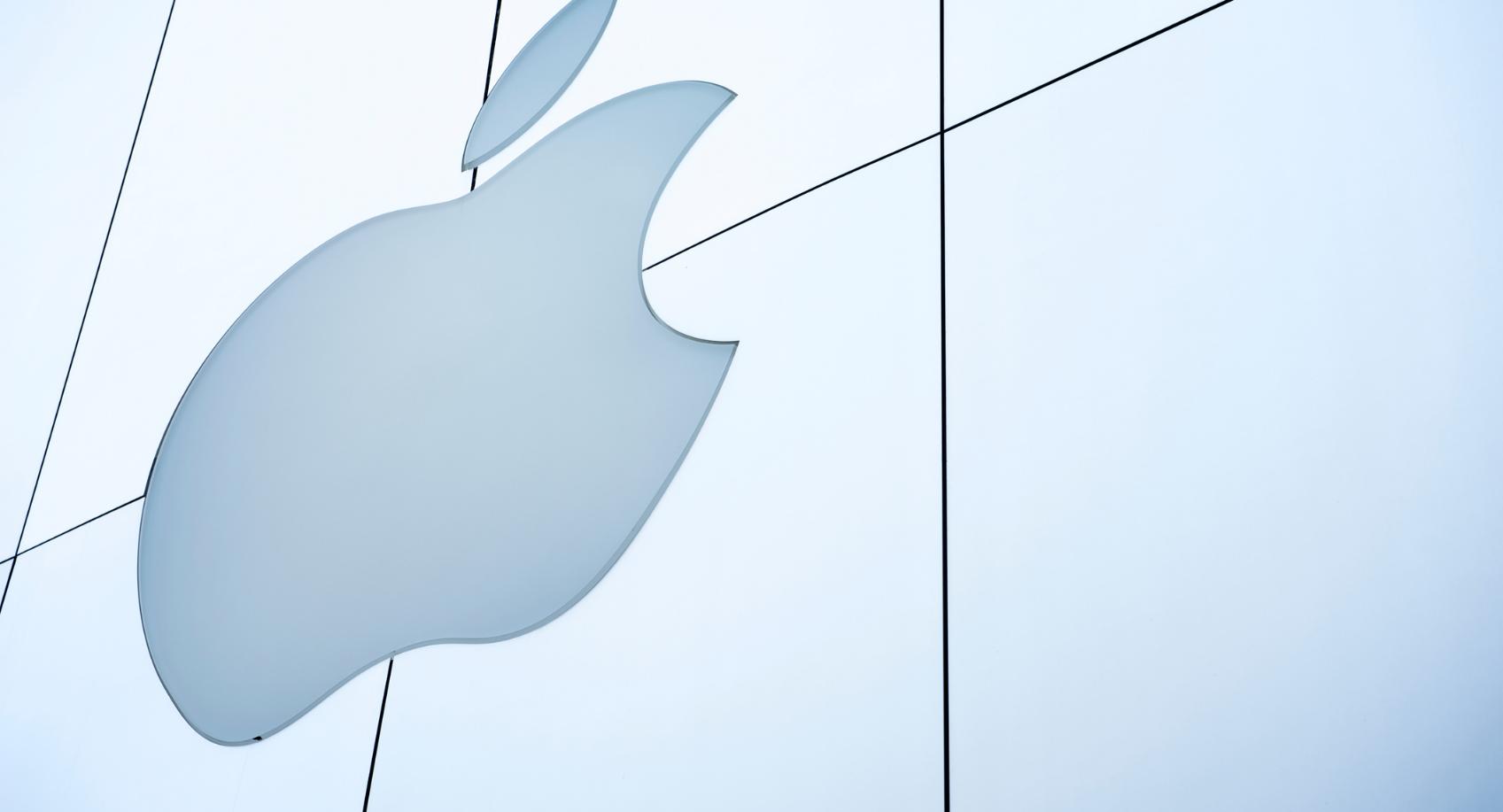 Apple Marketing Environment Assignment