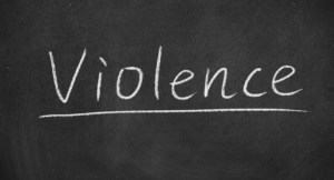 Article Review-Fighting the daily battle against violence on the streets