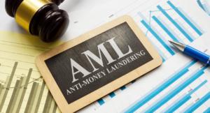 Barclays Anti Money Laundering Case Study