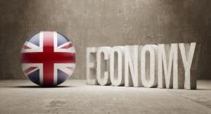Current UK Economy Overview 2021