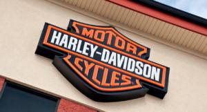 Harley Davidson's Competitive Advantage Case study