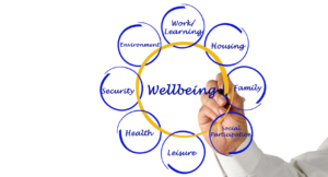 Student Mental Wellbeing in Higher Education in UK Essay