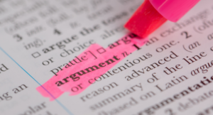 100 Great Examples of Argumentative Research Topics